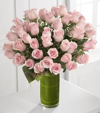 Delighted Luxury Rose Bouquet