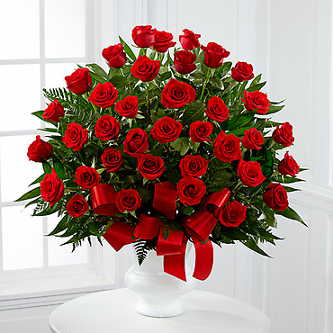 Soul\'s Splendor Arrangement