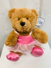 Ballerina Bear Plus